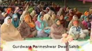 Samagam Budlada Sant Baba Ranjit Singh Ji (Dhadrian Wale) Part 11