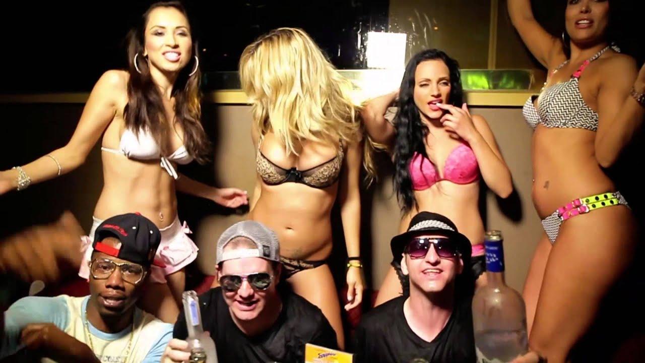 Cheetahs las vegas strip club