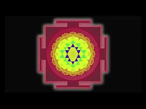 Mantra For Prosperity - Om Gum Shreem Maha Lakshmiyei Namaha