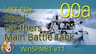 Steel Panthers MBT ~ Frosty Insurgents ~ 00a Introduction