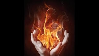 How to safely set your hands on fire || by hack tool kit hacktoolkit
