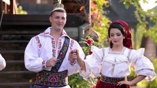 Diana Carlig si Ionut Bledea - Iara-i sarbatoare-n sat