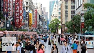 China pushes for promised market economy status