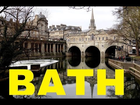 Bath (Somerset, UK)