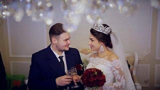 Свадьба Анатолия и Русалины Петренко 29.01.2016 1 ЧАСТЬ