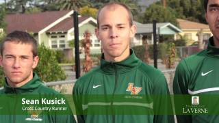 University of La Verne | Leopard Profile: Mens Cross Country