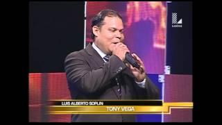 Tony Vega regresó al casting a pedido de Katia Palma