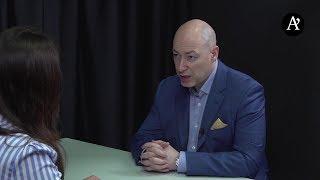 Гордон: Украина должна понять, что рассчитывать можно только на себя