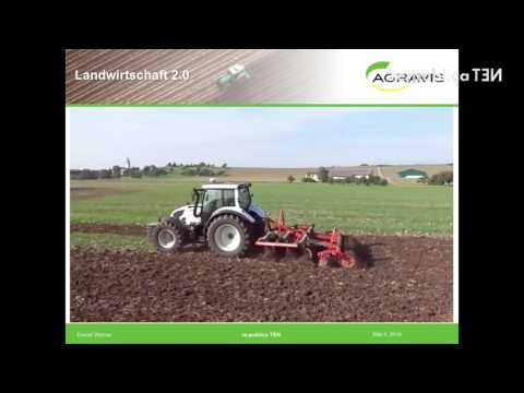 re:publica 2016 – Daniel Werner: Landwirtschaft 4.0 on YouTube