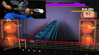 Rocksmith 2014 - A More Perfect Union by Titus Andronicus - 100% (Lead/Hard Score Attack)