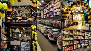 അടുത്തത് Baking products-ന്റെ rate പരിചയപ്പെടാം || Freshouse baking product shop vlog....