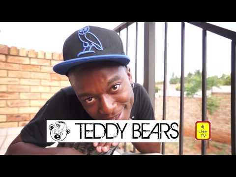 Teddybears - Eskhaleni Interview