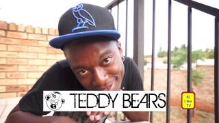 Teddybears - Eskhaleni interview