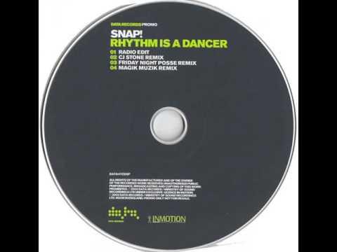 Snap! - Rhythm Is A Dancer (Magik Muzik Remix)