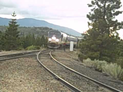 Butte Anaconda And Pacific Railway