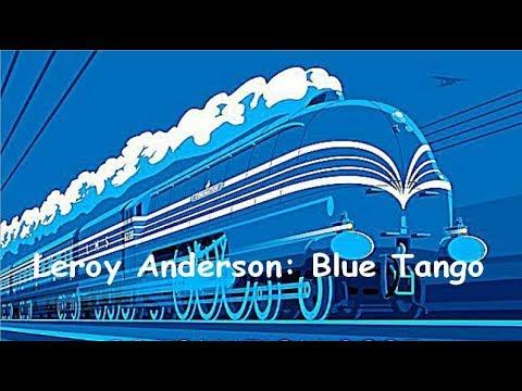 Leroy Anderson: Blue Tango - Richard Hayman Orchestra