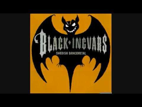Black Ingvars  Sexbomb