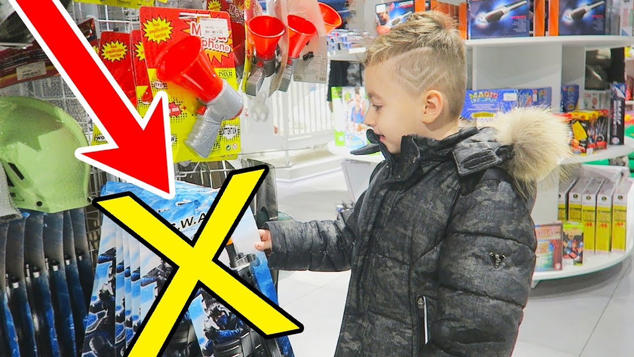 comandă online nou sosesc vânzare cu reduceri Alex Alege Cadou la Magazin de Jucarii Pentru Zi de Nastere - YouTube