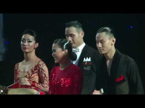 2016 China Open - Asia Pacific Invitation Team Match - 7