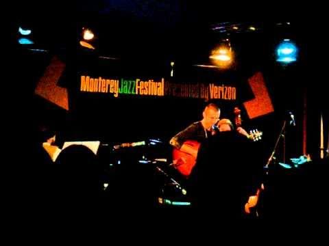 Hristo Vitchev Quartet at the 53rd Monterey Jazz F...