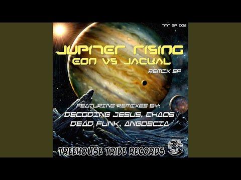 Jupiter Rising (Dead Funk's - He's Funky Remix)