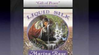 """Gift of Peace"" from Marina Raye"