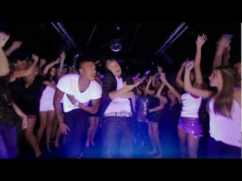 Nick Carter - Burning Up Official Music Video