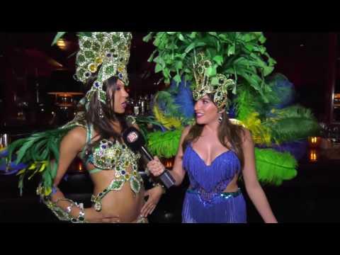Samba and Fun at Sudamericana | The Zoo
