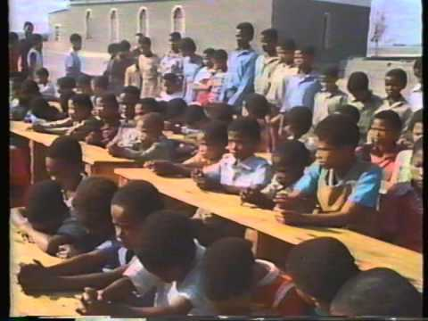 Namibia: Africa's Last Colony (Documentary Film)
