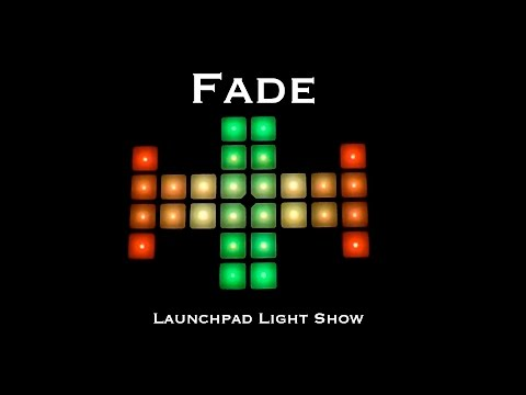 Adventure Club - Fade (feat. Zak Waters) | Launchpad Light Show! [★PROJECT FILE★]