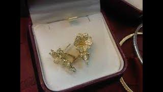 تفسير حلم هدية الذهب في المنام لابن سيرين ، رؤية اهداء الذهب الاصفر او الابيض في الحلم
