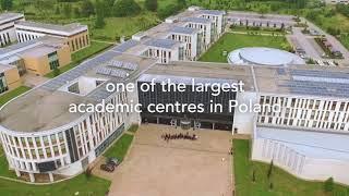 Jagiellonian University in Krakow thumbnail