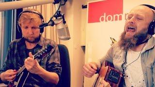 BONGEN'S zu Gast beim Domradio »Boxer«