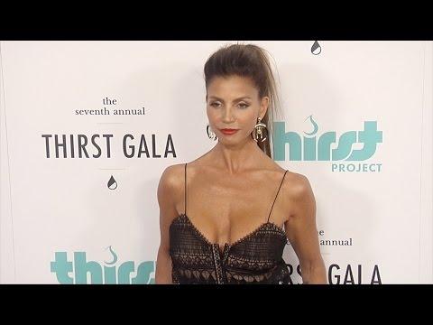 "Charisma Carpenter ""7th Annual Thirst Gala"" Red Carpet thumbnail"
