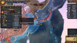 EU4 Japanese Empire #7