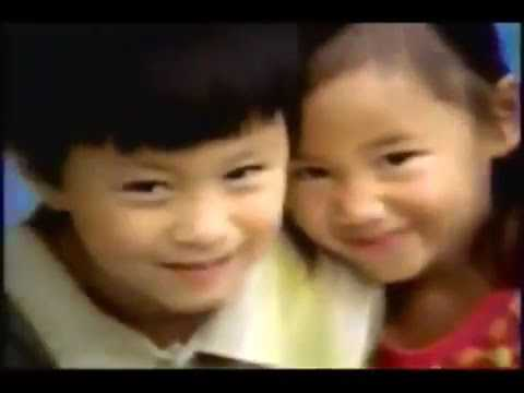 Chuck E Cheese S Ad Laughing Kids