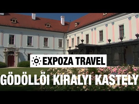 Gödöllöi Kiralyi Kastely (Hungary) Vacation Travel Video Guide