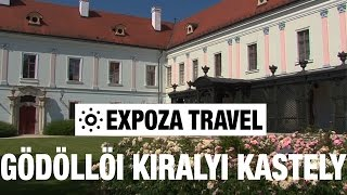 Gödöllöi Kiralyi Kastely (Hungary) Vacation Travel Video Guide(Travel video about destination Gödöllöi Kiralyi Kastely in Hungary. Close to Budapest is Gödöllő Castle, once the favourite summer residence of Elizabeth, ..., 2016-03-20T00:00:00.000Z)
