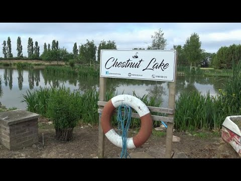 Swanlands Fishery Chestnut First Visit How Did I Approach It