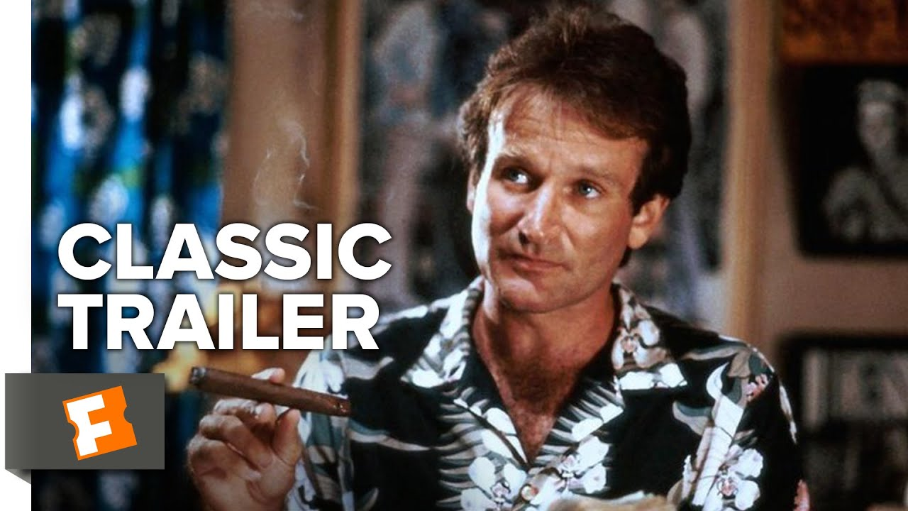 Not Exactly Paradise But It Wasnt Bad >> Club Paradise 1986 Official Trailer Robin Williams Peter O