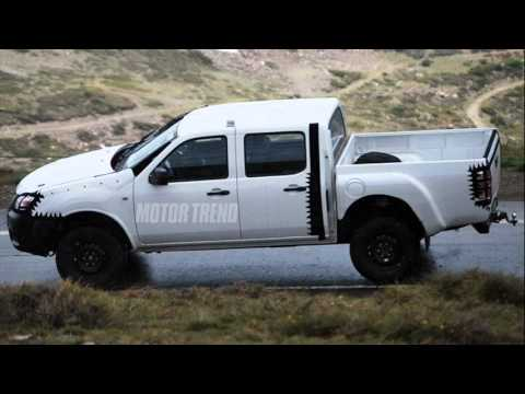 2014 toyota tacoma redesign  YouTube