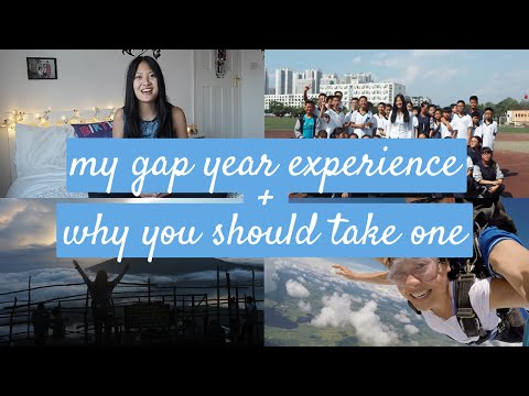 MY GAP YEAR EXPERIENCE & WHY YOU SHOULD TAKE ONE | viola helen