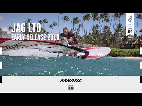 Fanatic Jag 2019 - Early Release