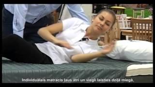 видео Как правильно выбрать матрас, или в поисках здорового сна