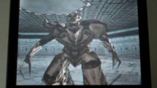 Transformers DOTM Nintendo DS-Review/Cutscenes