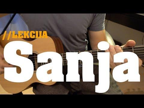 Lekcija // Sanja