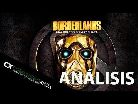 Análisis/Review Borderlands Una colección muy guapa | Xbox One - PS4