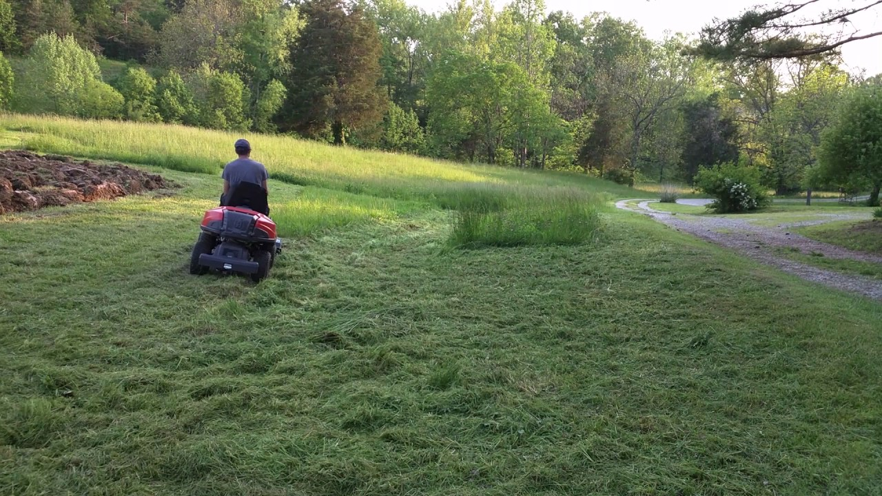 Flail Mowers For Tractors Garden | Gardening: Flower and
