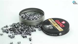 Кулі Gamo Pro Match 4.5 мм 0.49 р 500шт