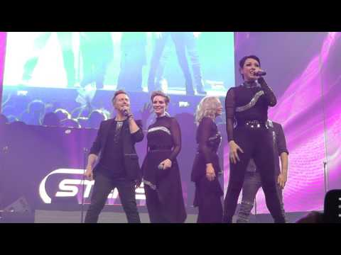 Steps - Tragedy, Last Thing on My Mind, ... -  Live At I Love The 90's The Party Hasselt [HD]